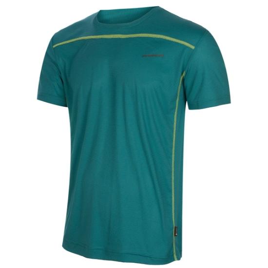 Trangoworld Camiseta Sion - Verde Lago