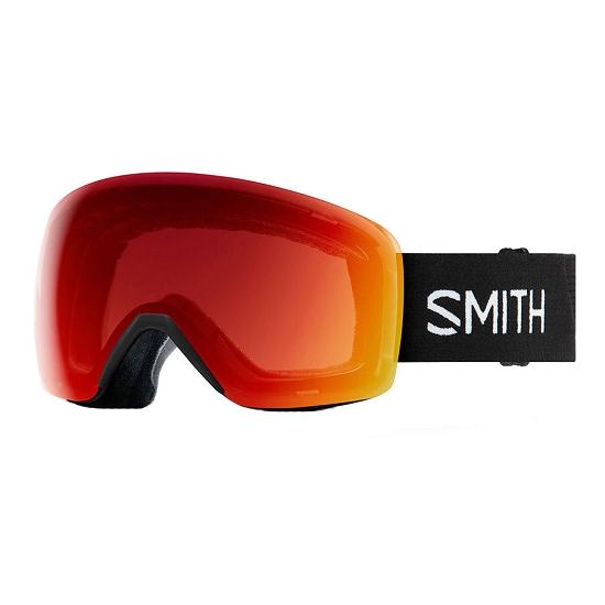 Smith Skyline ChromaPop - Black 19