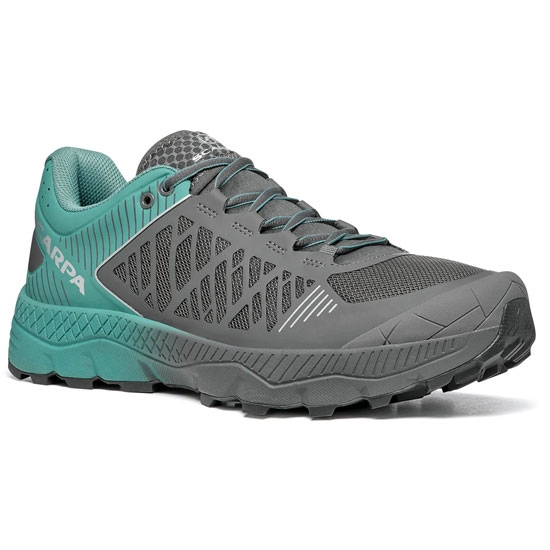 Scarpa Spin Ultra - Iron/Deep Sea