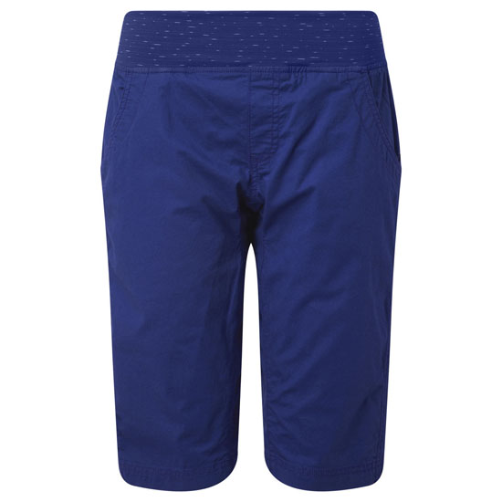Rab Crank Shorts W - Blueprint