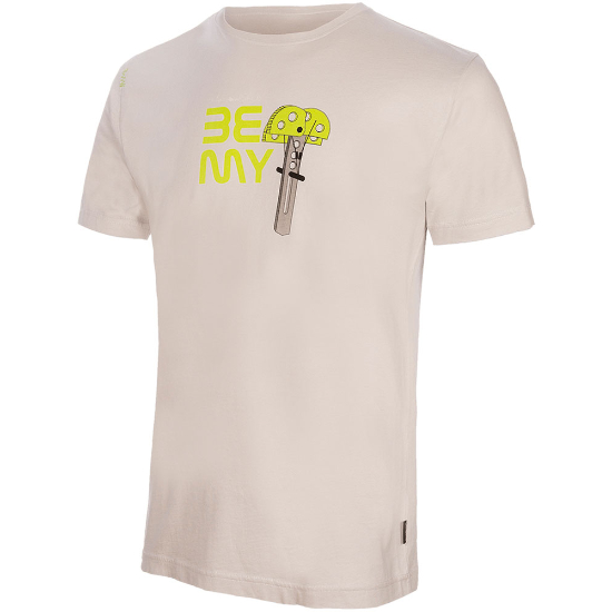 Trangoworld Bemy Tee - Light Grey