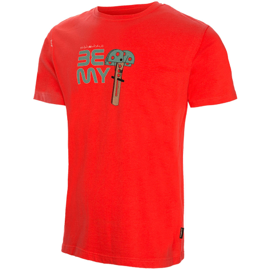 Trangoworld Bemy Tee - red
