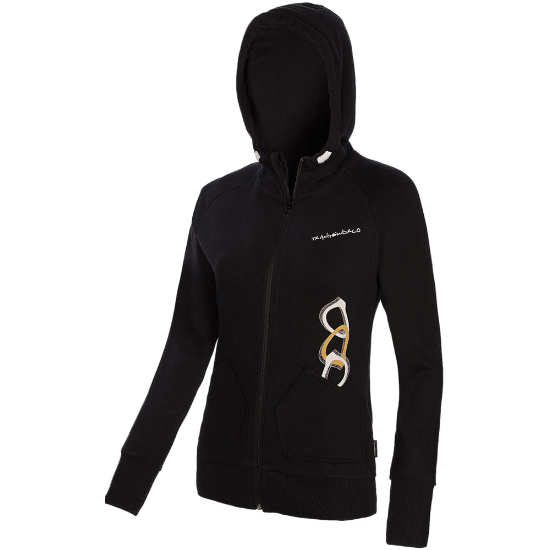 Trangoworld Wenda Jacket W - Black