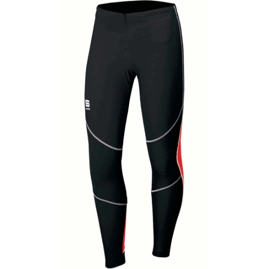 Sportful Cardio Tech Tight - Red Black