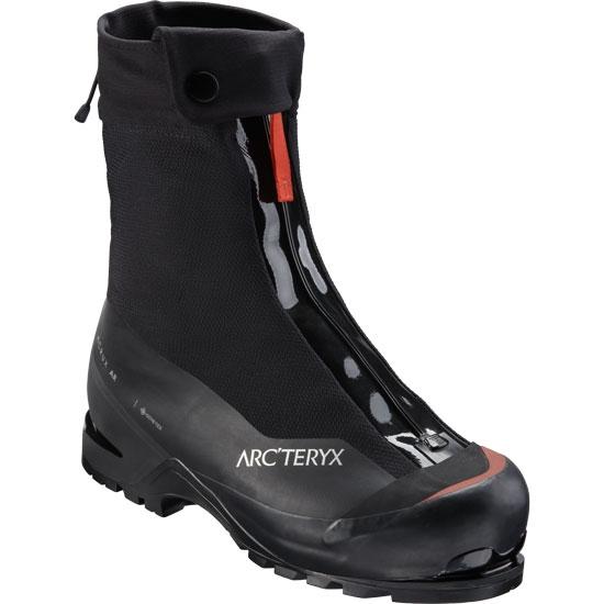 Arc'teryx Acrux AR Gtx - Black/Black
