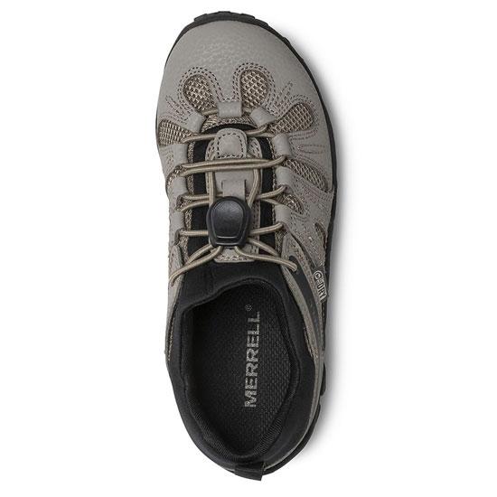 Merrell Chameleon 8 Low Stretch Waterproof Shoe - Photo of detail