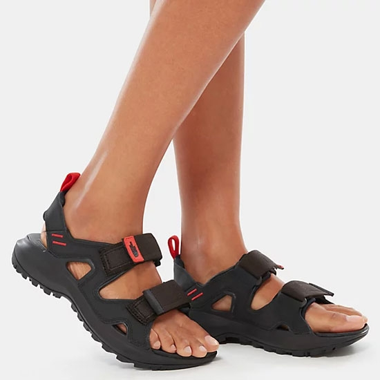 The North Face Hedgehog Sandal III W - Photo of detail