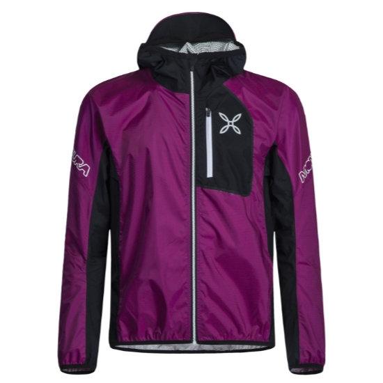 Montura Rain Safe Jacket - Fuxia