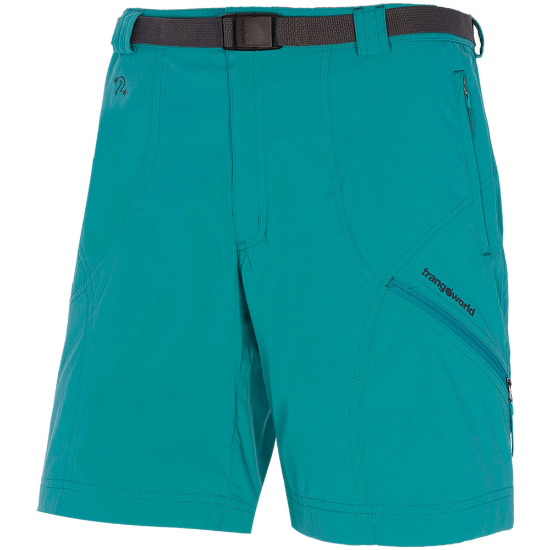 Trangoworld Limut DN Short - Green