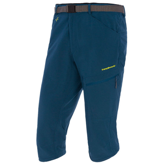 Trangoworld Queralt Pant - Ceramic Blue