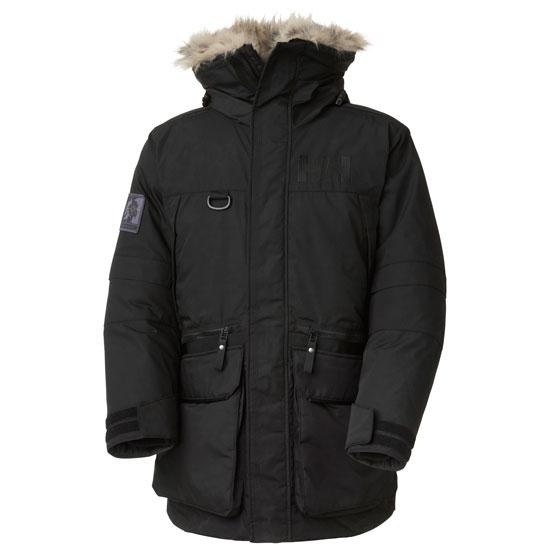 Helly Hansen Arctic Patrol Parka - Black