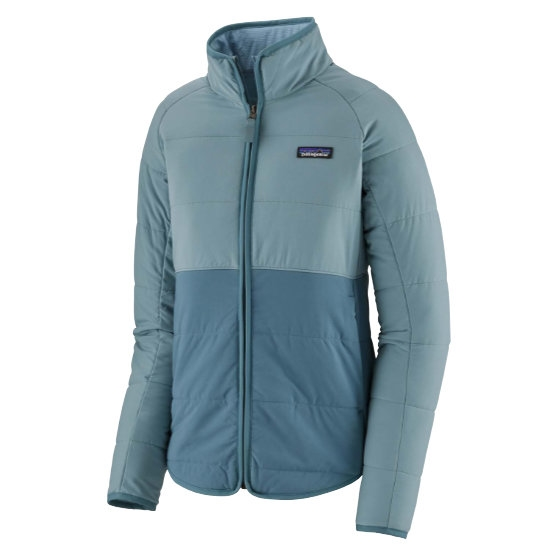 Patagonia Pack In Jacket W - Pigeon Blue
