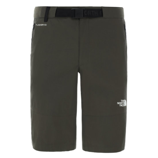 The North Face Lightning Short - New Taupe Green