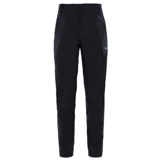The North Face Hikesteller Pant W - Tnf Black
