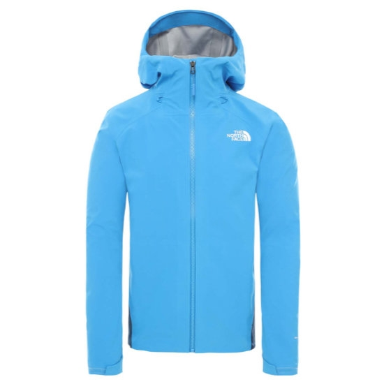 The North Face Apex Flex DryVent Jacket - Clearlakeblue/Bluewn