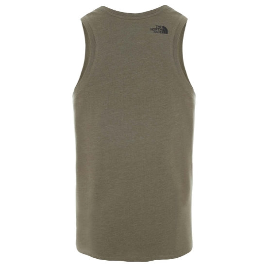 The North Face North Dome Active Tank - Photo de détail