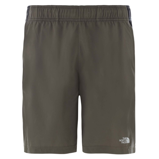 The North Face 24/7 Short - New Taupe Green