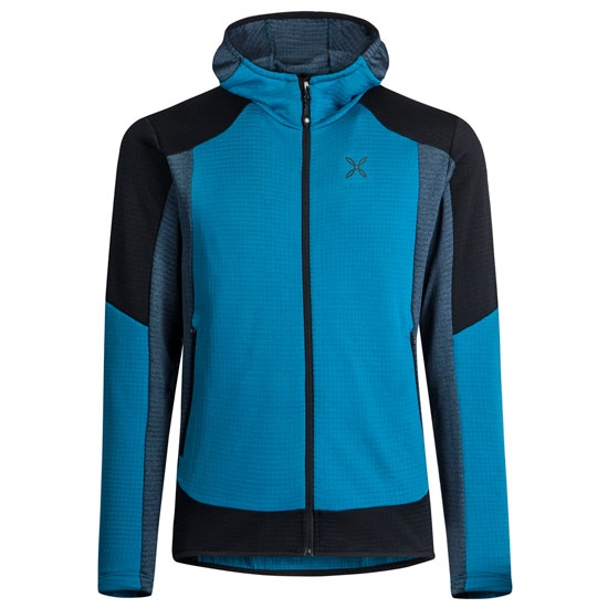 Montura Stretch Color Hoody Jacket - Foto de detalle