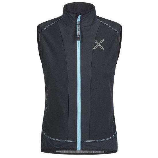 Montura X-Mira Vest W - Nero/Ice Blue