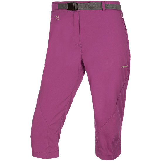 Trangoworld Youre DN Pant W - Passion Purple