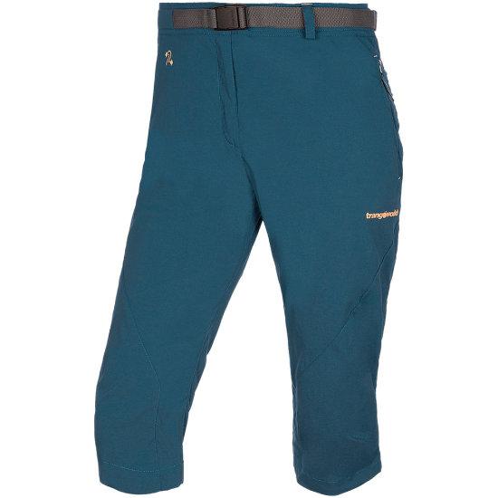 Trangoworld Youre DN 3/4 Pant W - Ceramic Blue
