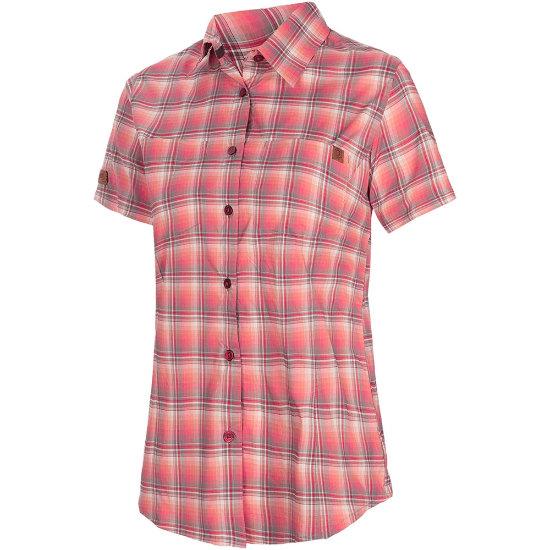 Trangoworld Foc Shirt W - Pink