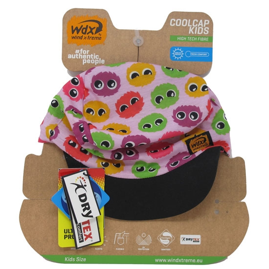 Wind X-treme Coolcap Kids -