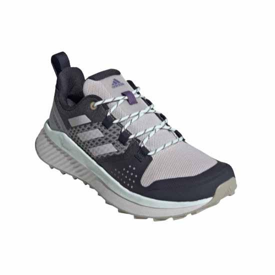 Adidas Terrex Folgian Hiker W - Tinley/Gri/Gri