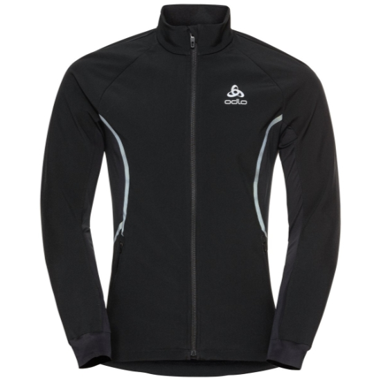 Odlo Aeolus Jacket - Black
