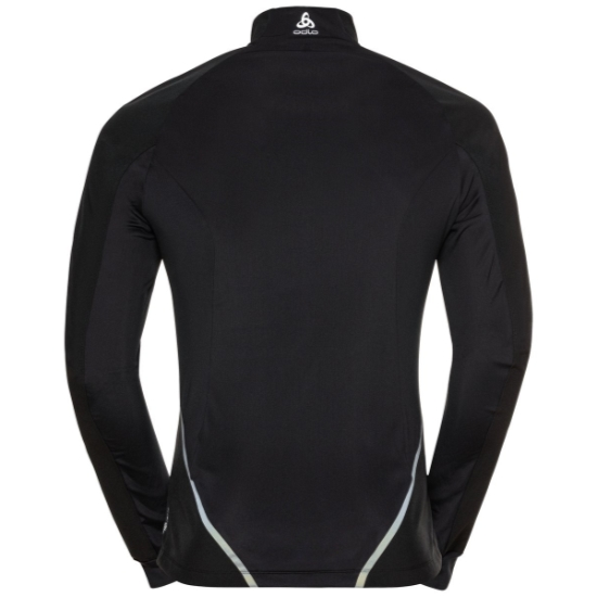 Odlo Aeolus Jacket - Photo of detail