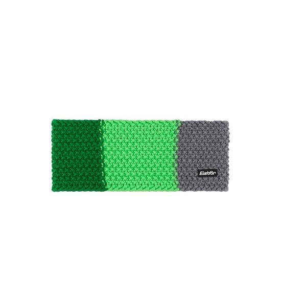 Electric/Lightgreen/Gray