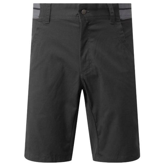 Rab Zawn Shorts -  Anthracite