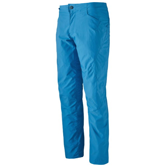 Patagonia Rps Rock Pants - Andes Blue