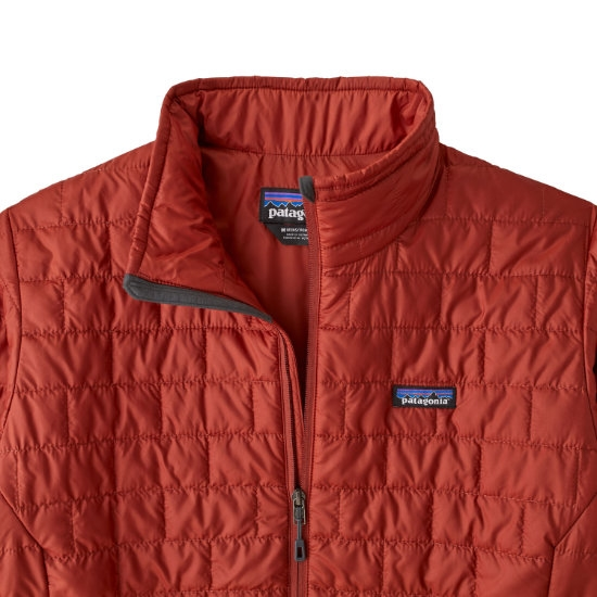 Patagonia Nano Puff Jacket - Photo de détail