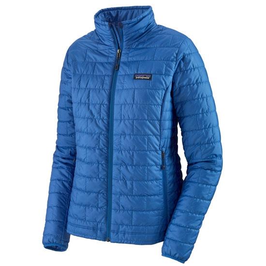 Patagonia Nano Puff Jacket W - Bayou Blue