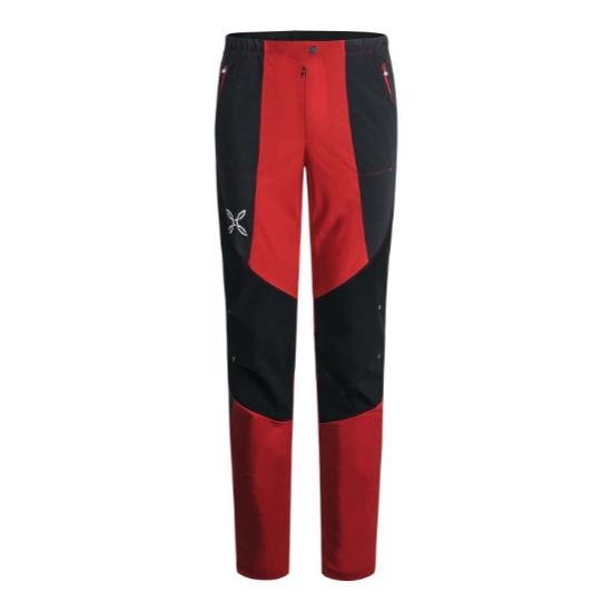 Montura Rocky Pants - Rosso