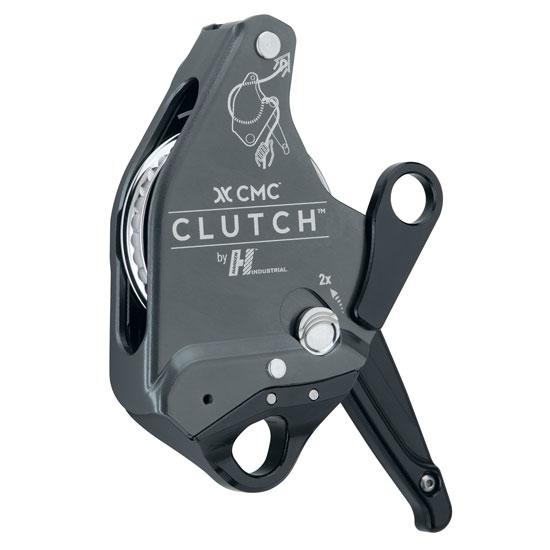 Harken Clutch Descensor -