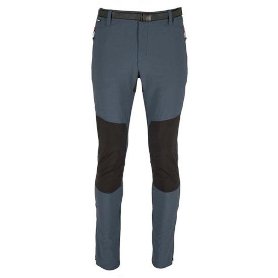 Ternua Upright Pant - Mousse Grey