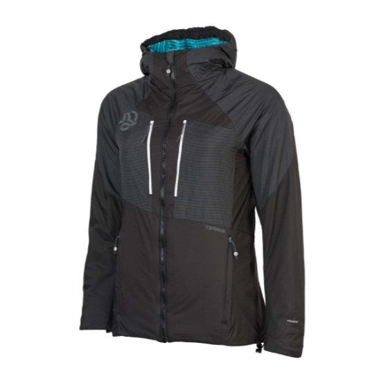 Ternua Kimoa Jacket W - Black