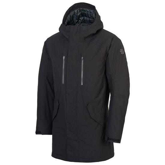 Ternua Craddle Jacket 2.0 - Black