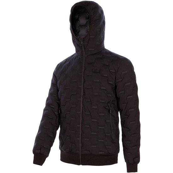 Trangoworld Teos Jacket - Black