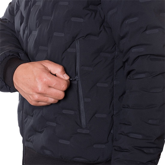 Trangoworld Teos Jacket - Photo of detail
