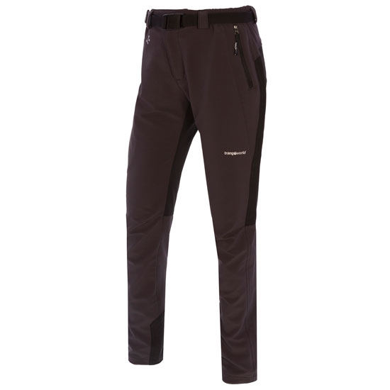 Trangoworld Tivor Pant - Grey/Black