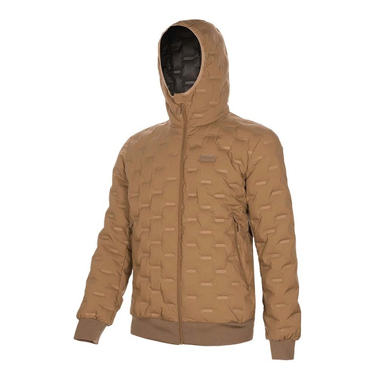 Trangoworld Teos Jacket - Breen