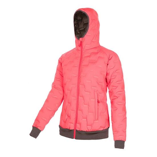 Trangoworld Alinda Jacket W - Coral