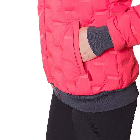 Trangoworld Alinda Jacket W - Photo de détail