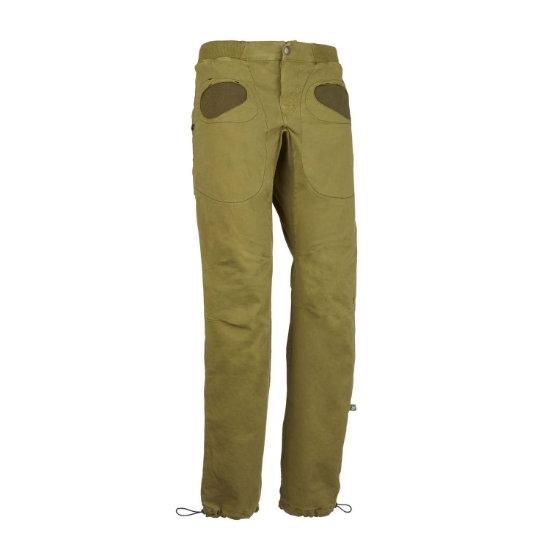 E9 Rondo Slim Pant - Avocado