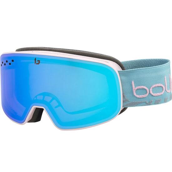 Bollé Nevada S Photochromic Vermillon Blue 1-3 - Pink/Blue