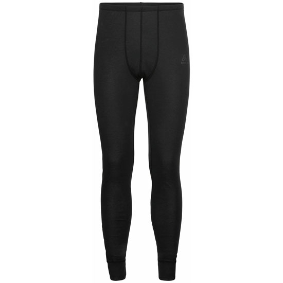 Odlo Active Warm Eco Baselayer Pants - Black