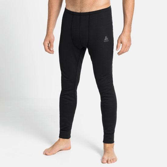 Odlo Active Warm Eco Baselayer Pants - Detail Foto